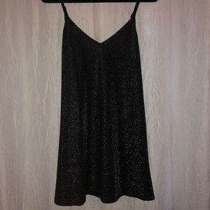 Brandy Melville Adjustable Strap Dress